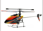 WLToys 2-4g Mini Helicopter